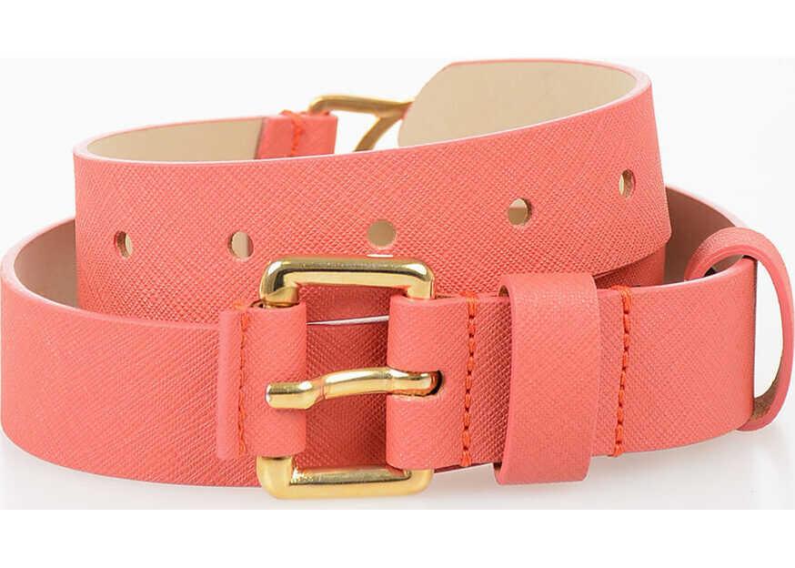 30mm Leather Belt thumbnail