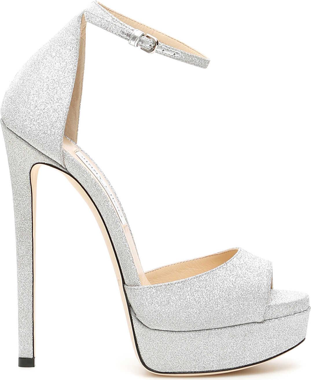 Glitter Max 150 Sandals thumbnail