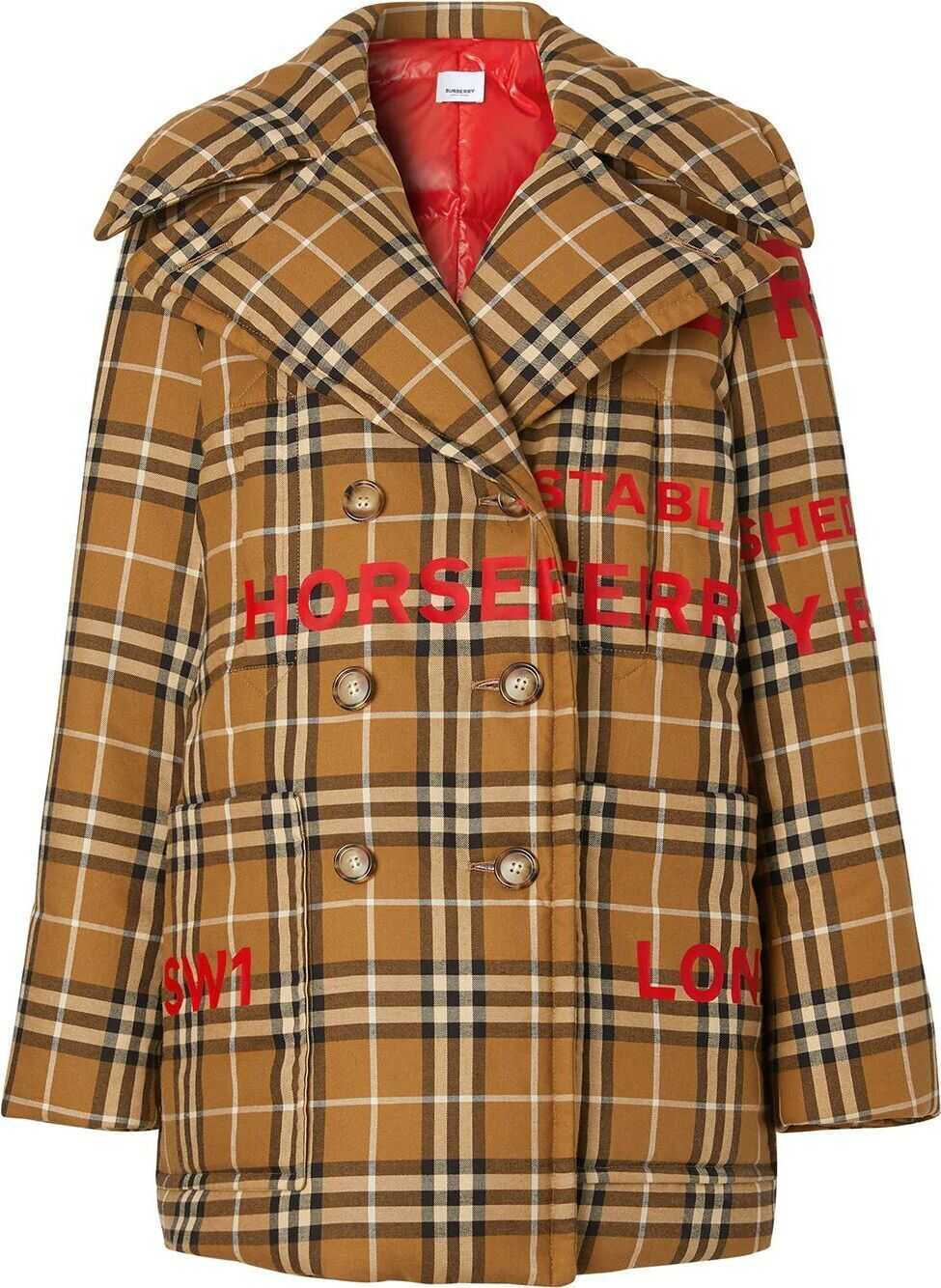 Cotton Coat thumbnail