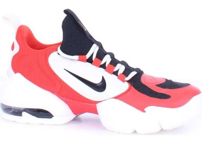 Nike Air Max Alpha Savage RED