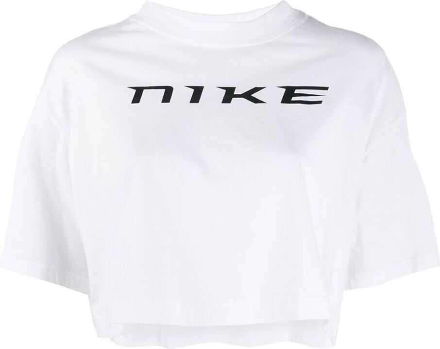 Nike Cotton T-Shirt WHITE