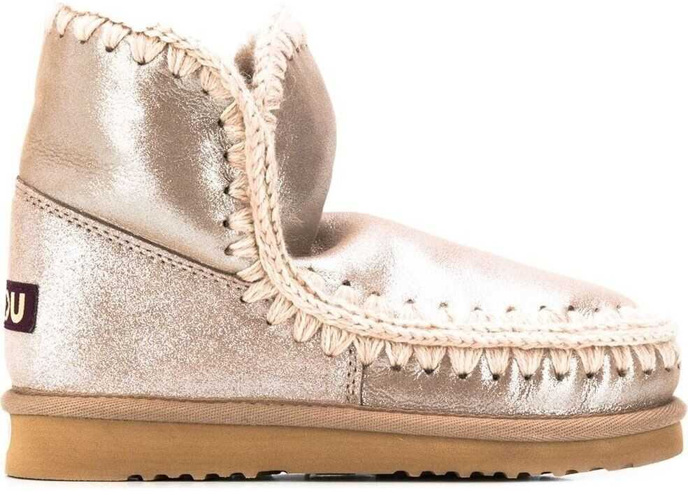Wool Ankle Boots thumbnail