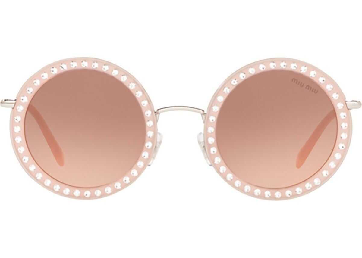Miu Miu Acetate Sunglasses PINK