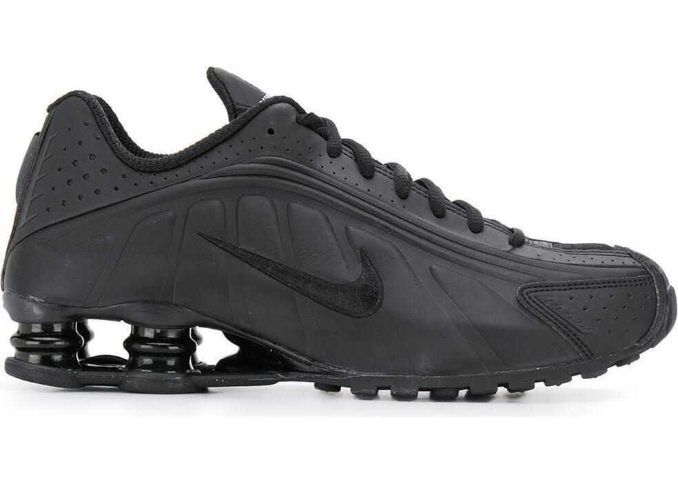 Nike NIKE SHOX R4 BLACK