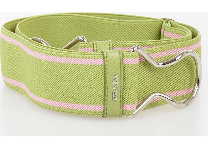 40mm Fabric Elastic Belt