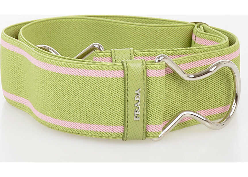40mm Fabric Elastic Belt thumbnail