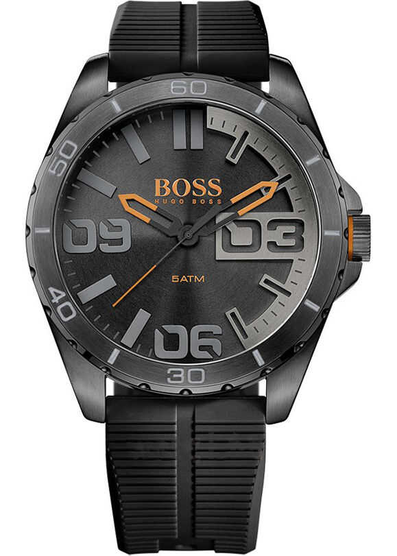 BOSS Hugo Boss 1513452 BLACK