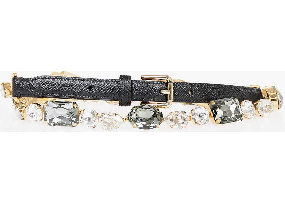 10mm Jewel Belt