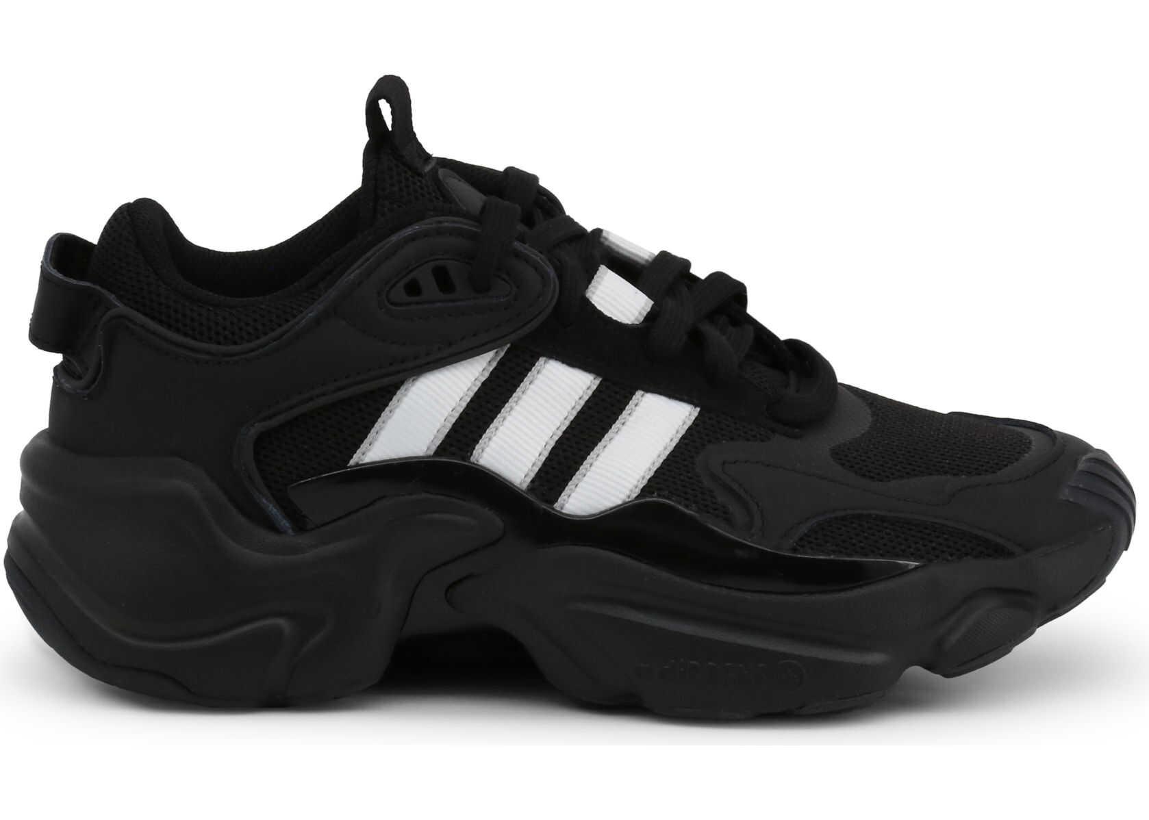 adidas Magmurrunner BLACK