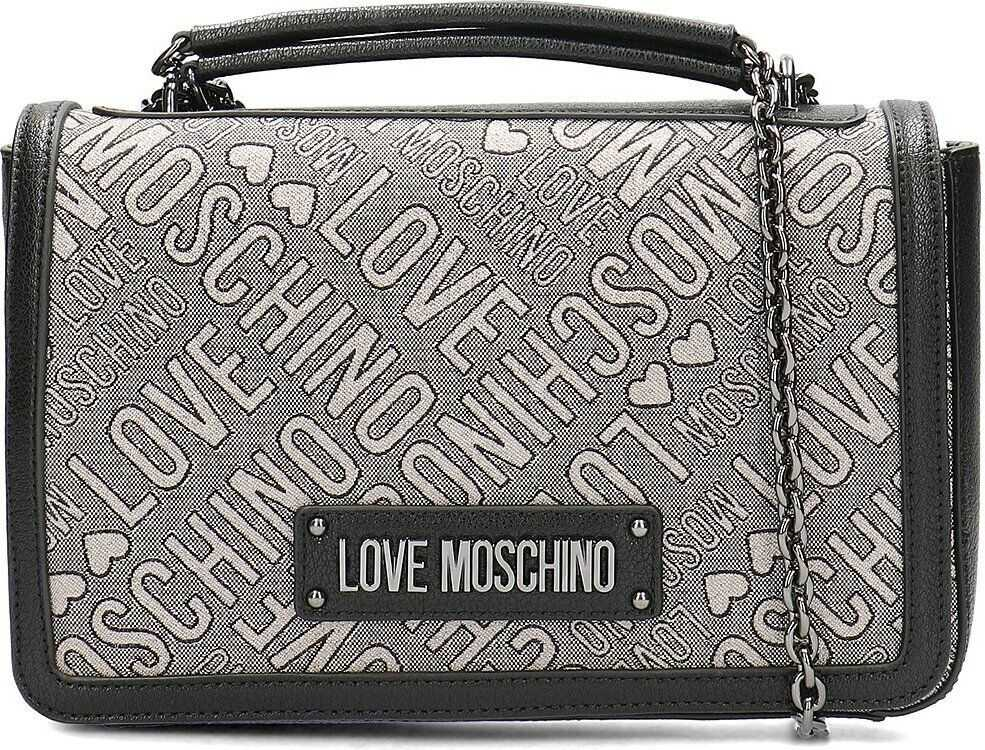 LOVE Moschino JC4215PP08KC190A Szary