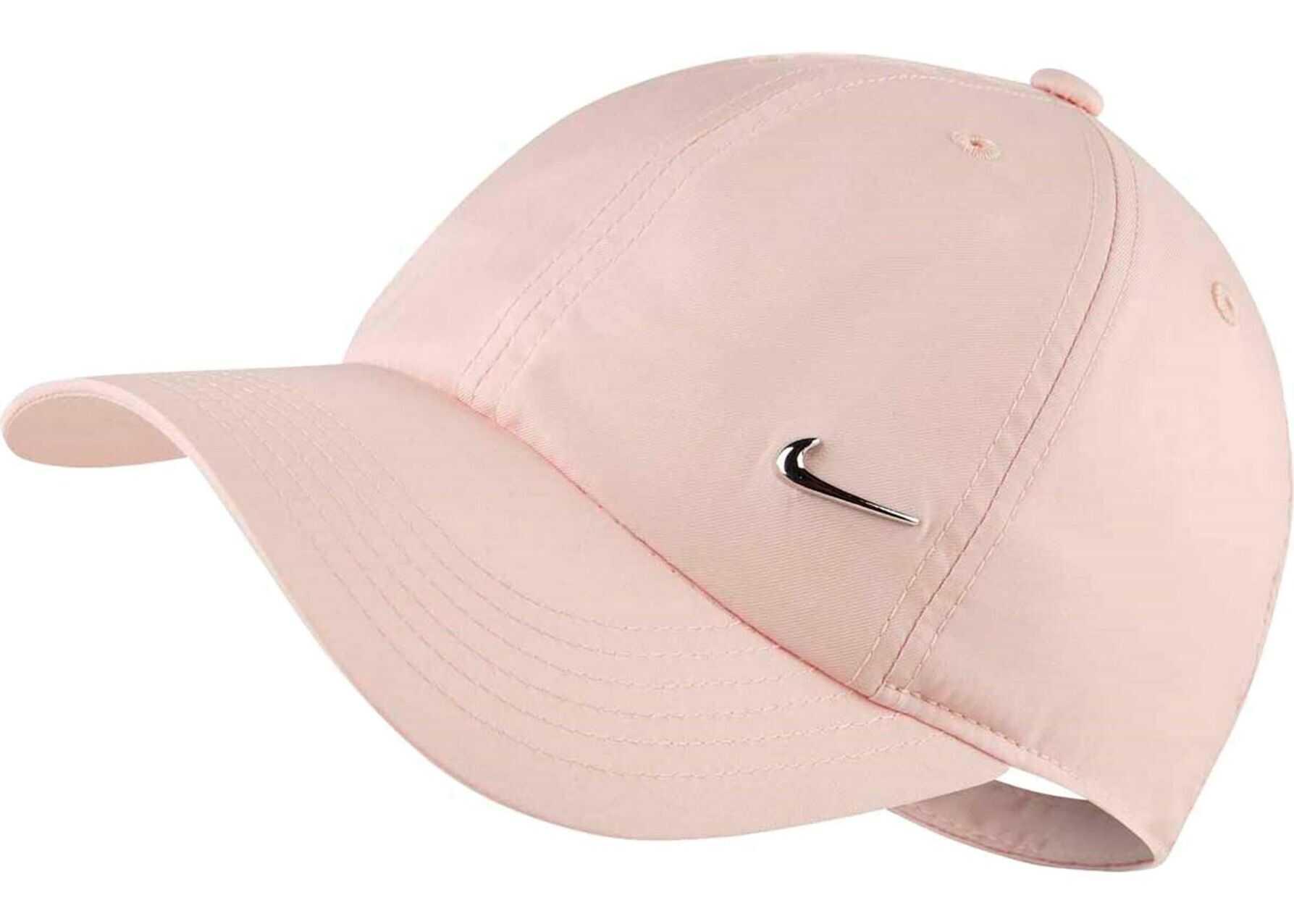 Nike Y NK H86 CAP METAL SWOOSH Roz