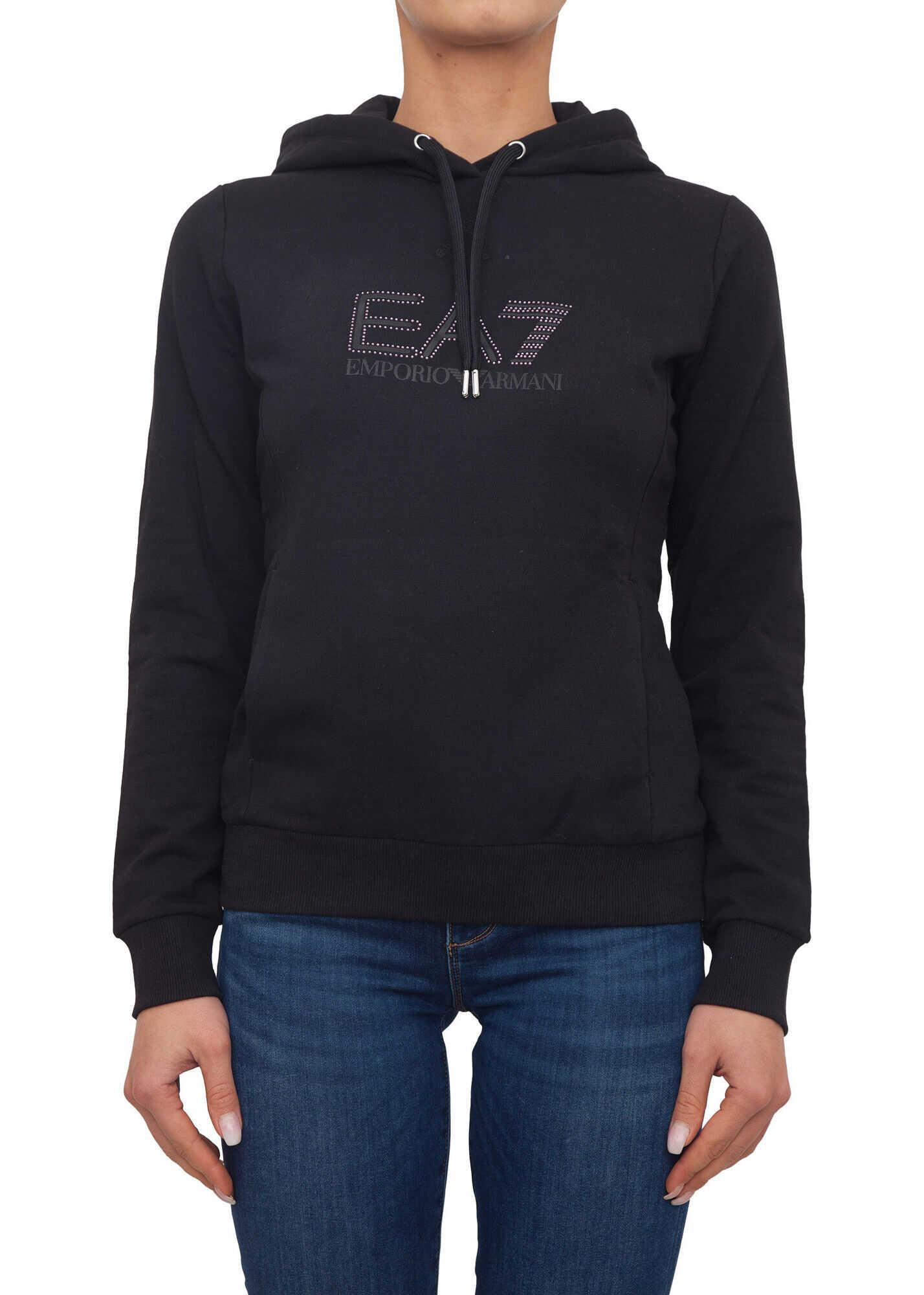 EA7 D6733D26 BLACK