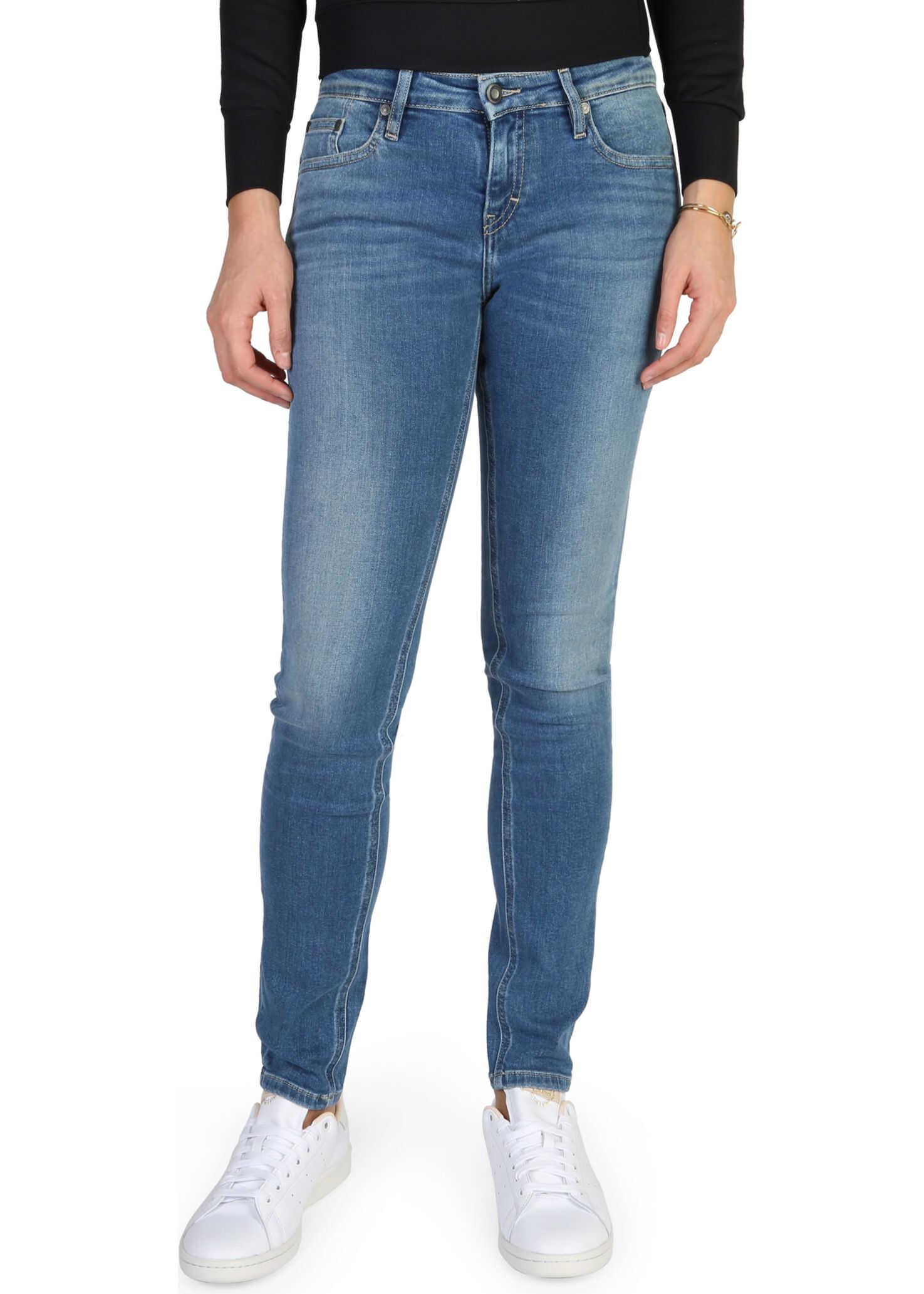 Calvin Klein J2Ij204030 BLUE
