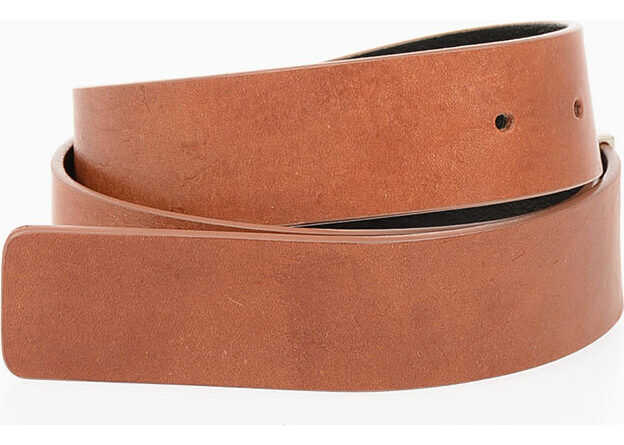 MM11 30mm Leather Belt