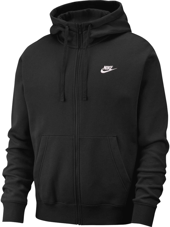 Nike M Club Hoodie FZ BB N/A