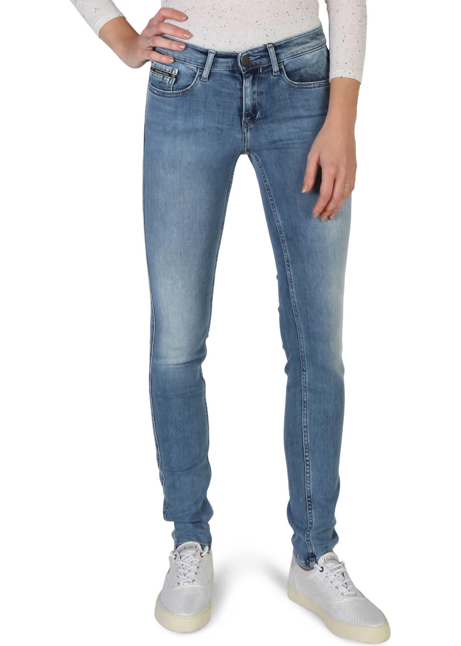 Calvin Klein J2Ij204379 BLUE