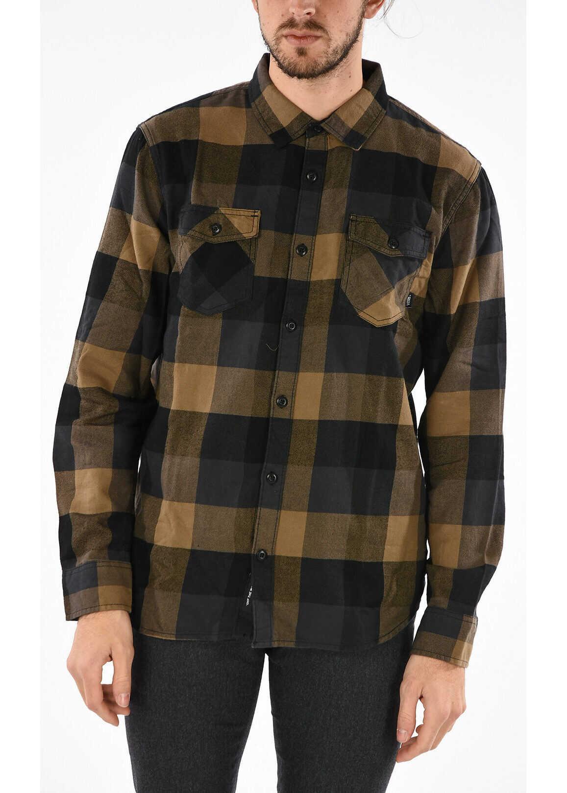 Vans Tailored Fit Shirt MULTICOLOR