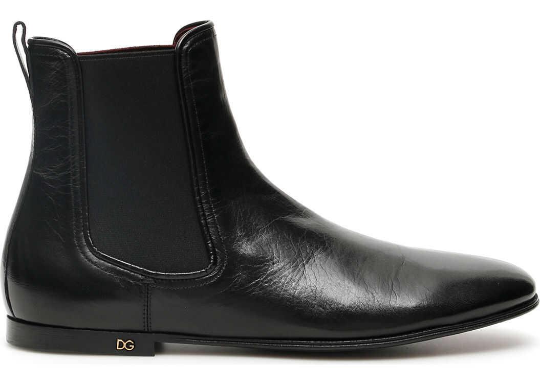 Dolce & Gabbana A60269 AX199 NERO