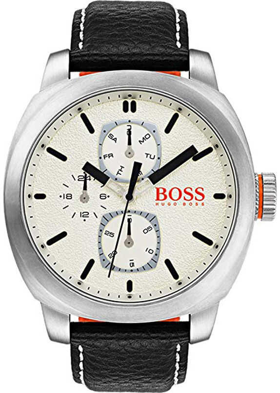 BOSS Hugo Boss 1550026 BLACK