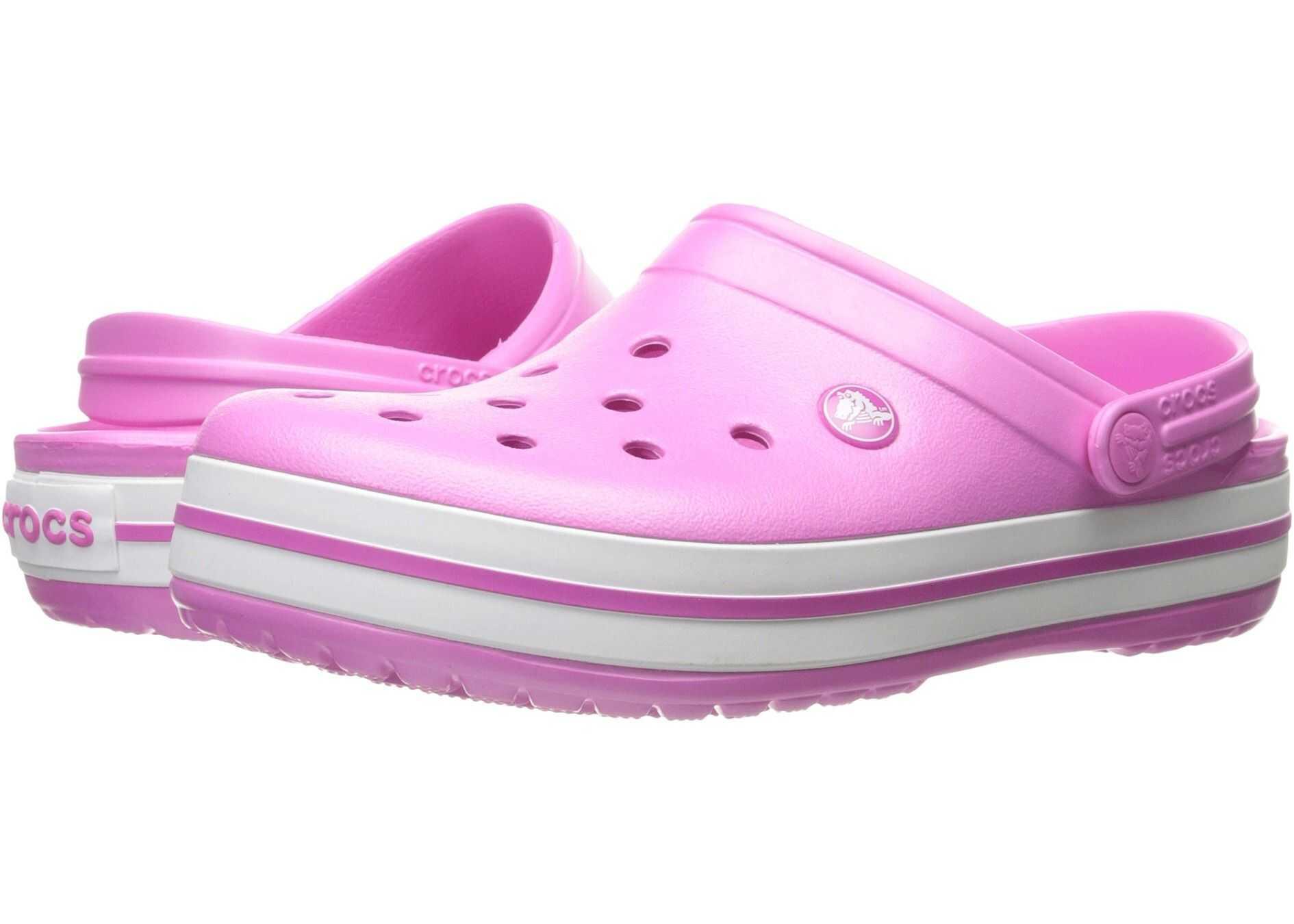 Crocs Crocband Clog Party Pink
