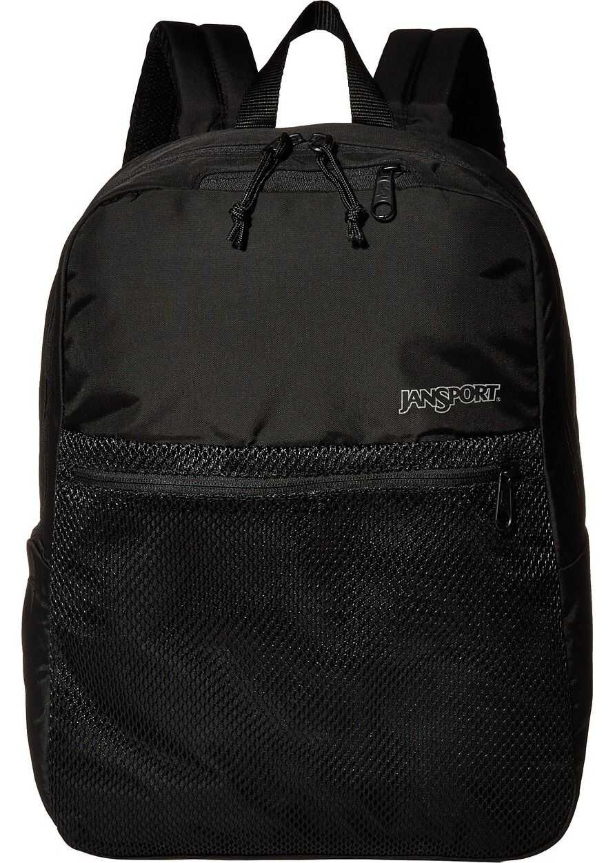 JanSport Break Pack TR Black