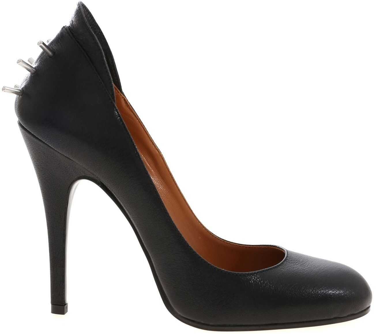 Vivienne Westwood Sex Court Pumps In Black Black
