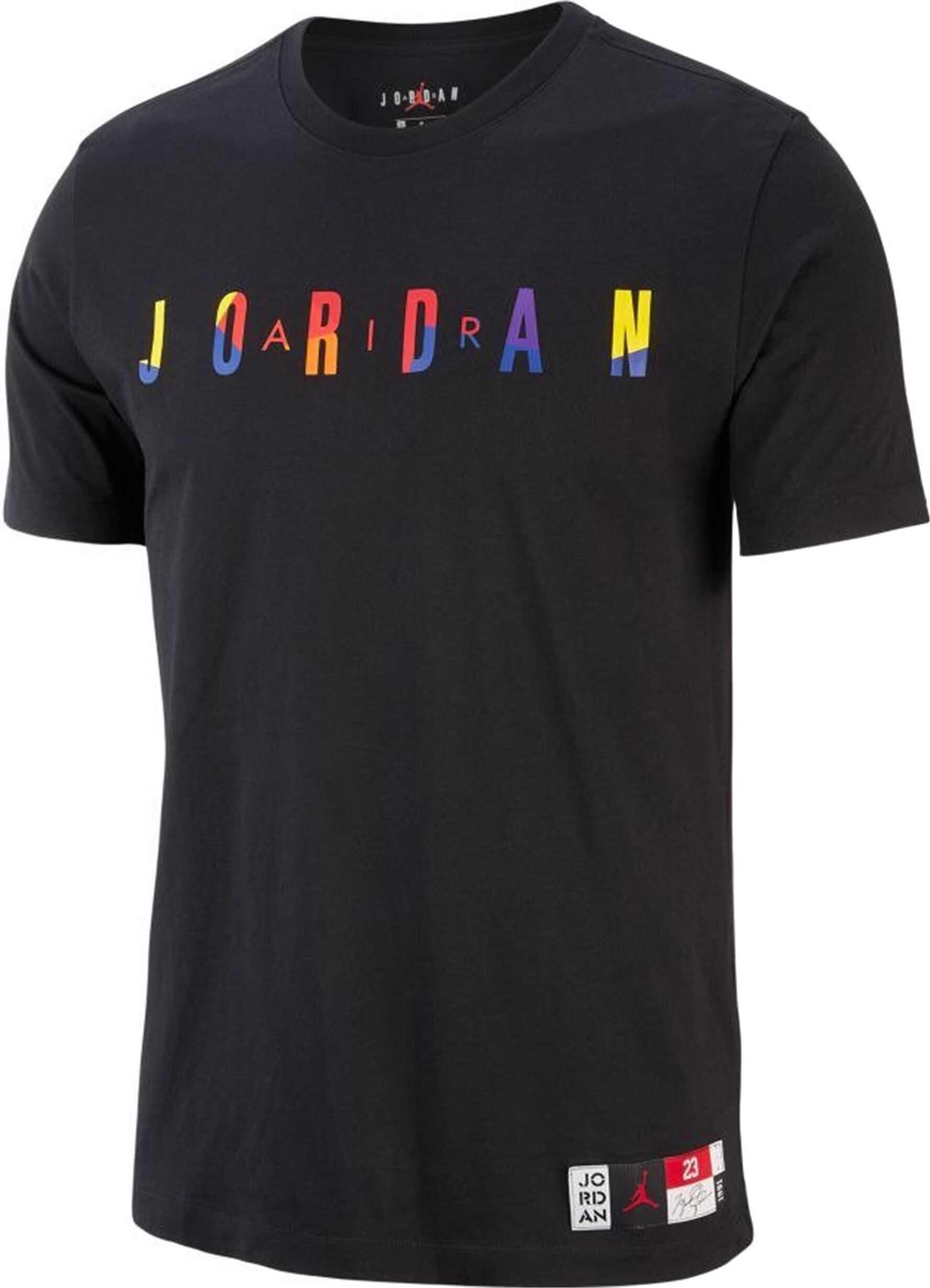 Nike Jordan Dna* Negru