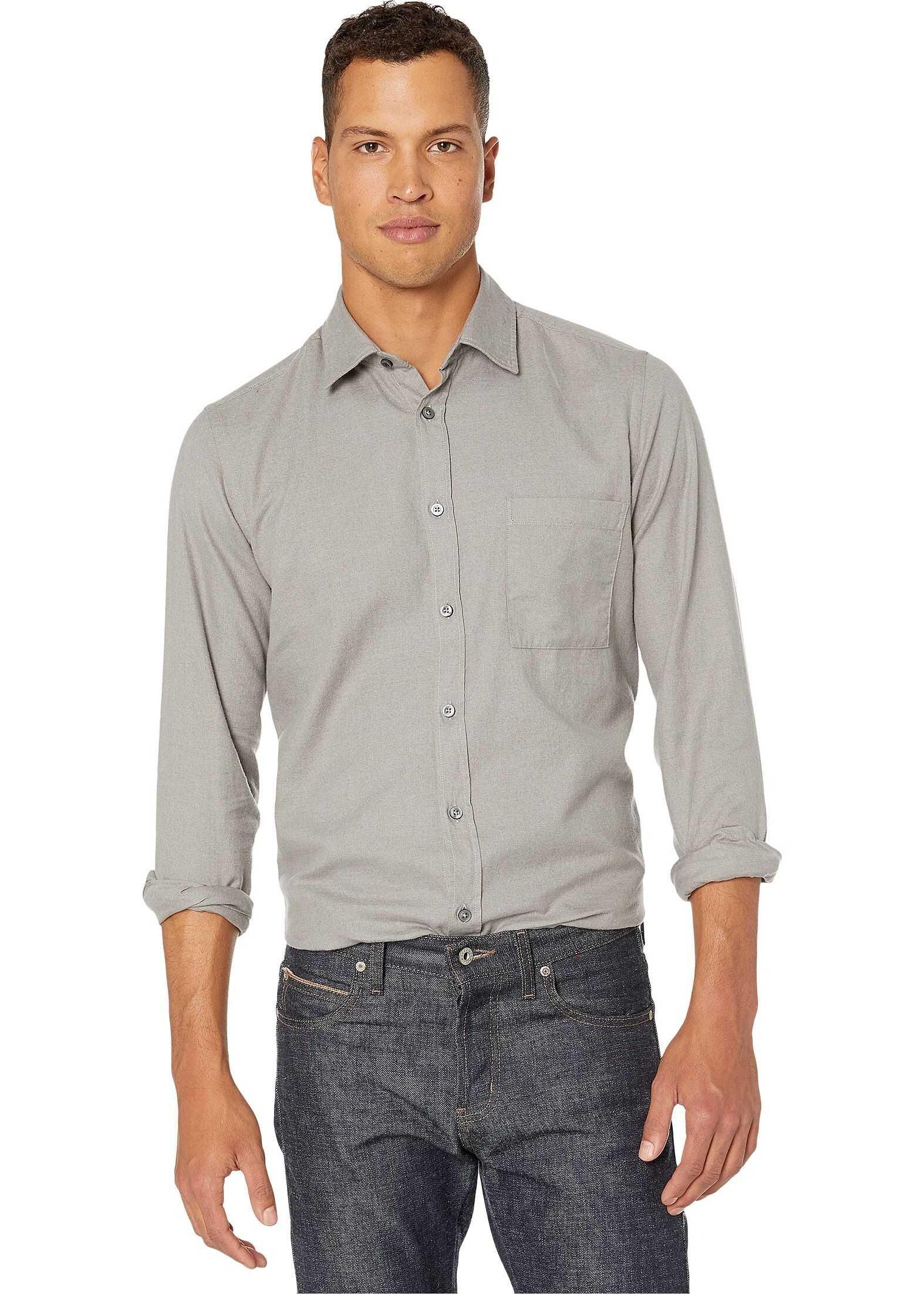 BOSS Hugo Boss Relegant_2 Shirt Medium Grey