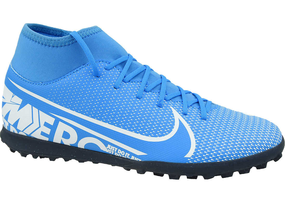 Nike Superfly 7 Club TF* Blue