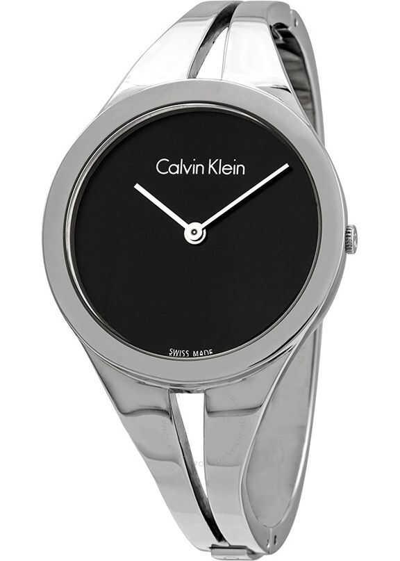 Calvin Klein K7W2S1 GREY