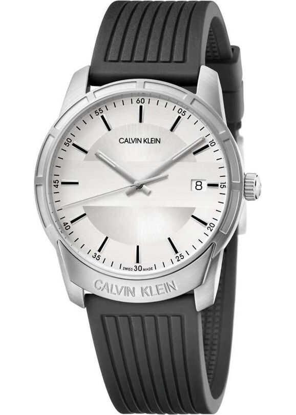Calvin Klein K8R11 BLACK
