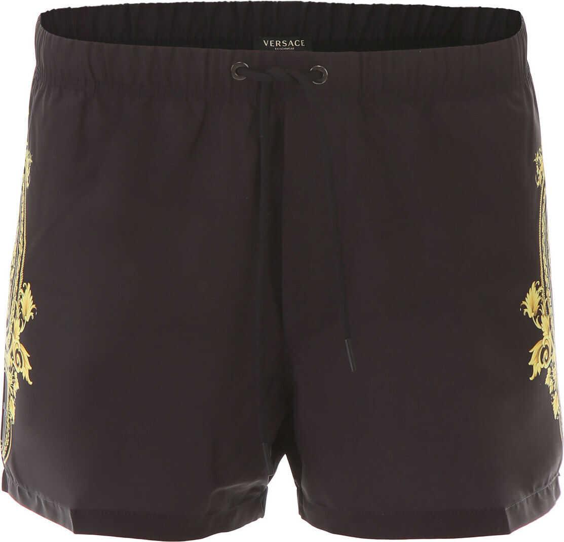 Pop Medusa Swim Shorts thumbnail