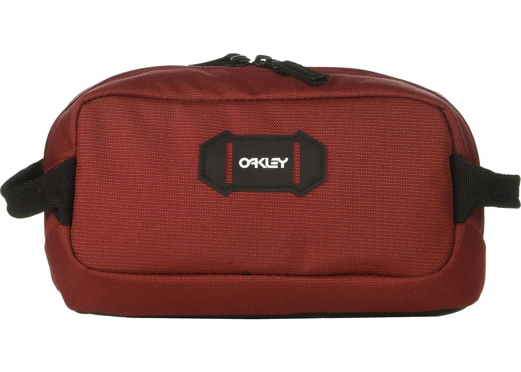 Oakley Street Beauty Case Iron Red