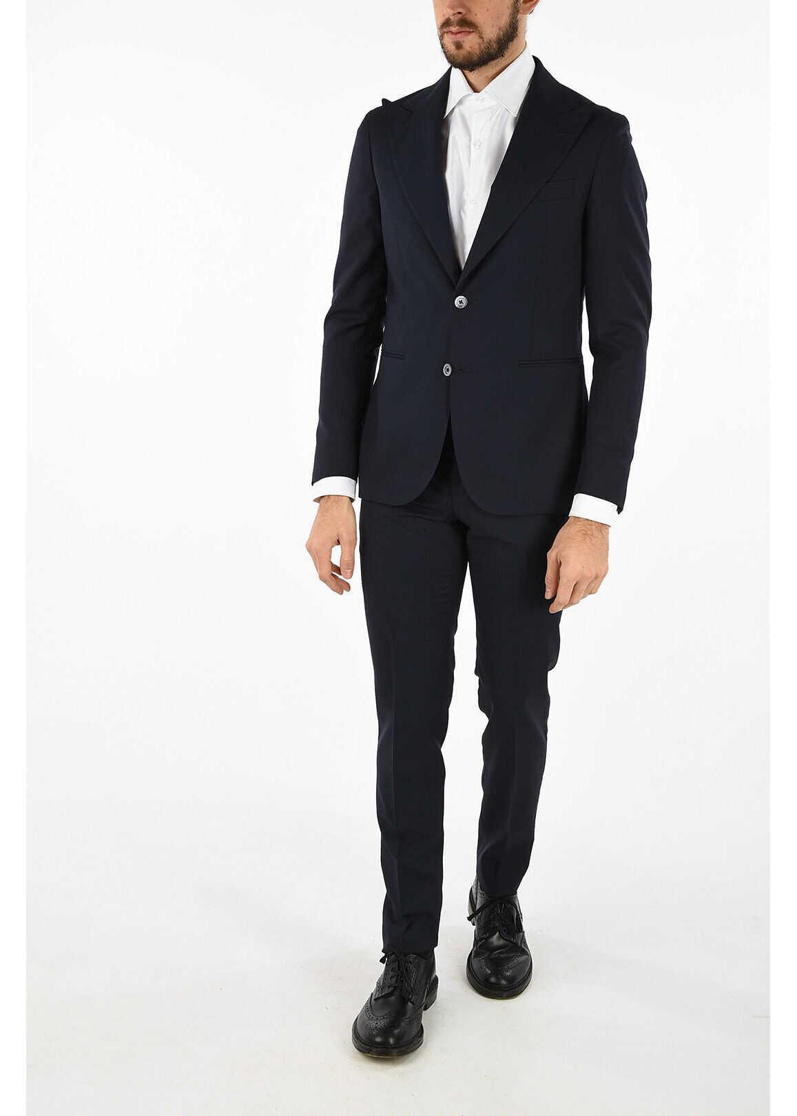 CC COLLECTION peak lapel CEREMONY REWARD 3 piece waistcoat s thumbnail