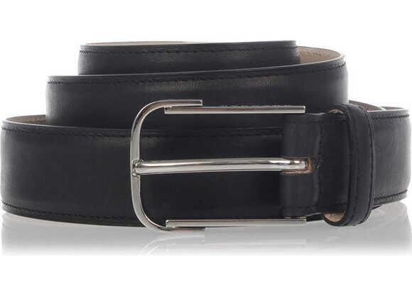 MM11 Leather Belt
