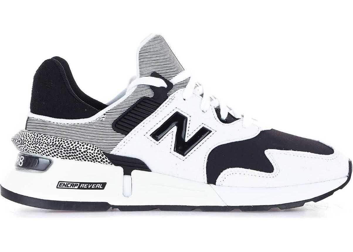 New Balance Classics Sneakers 997S Black