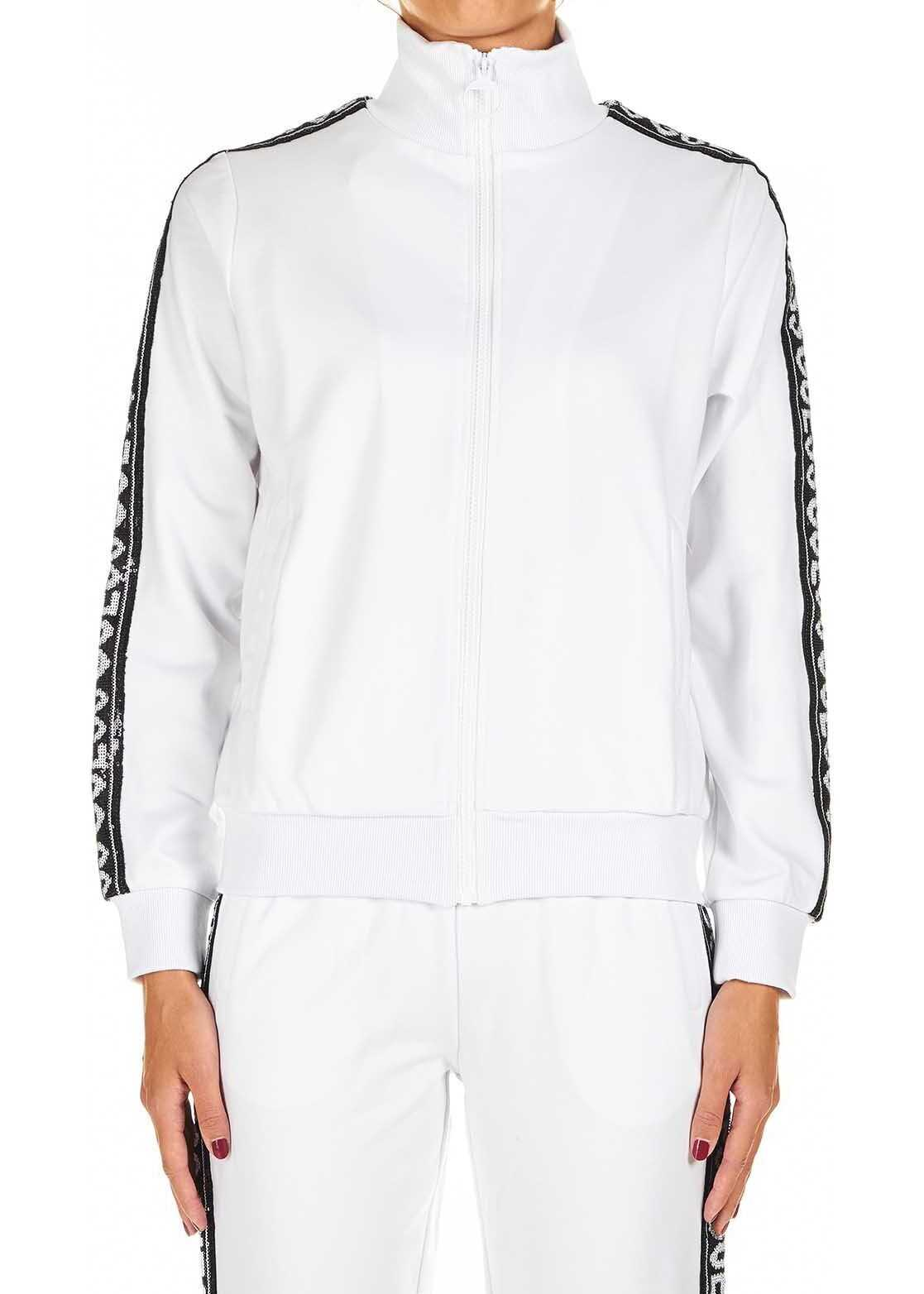 GUESS Trackjacket White