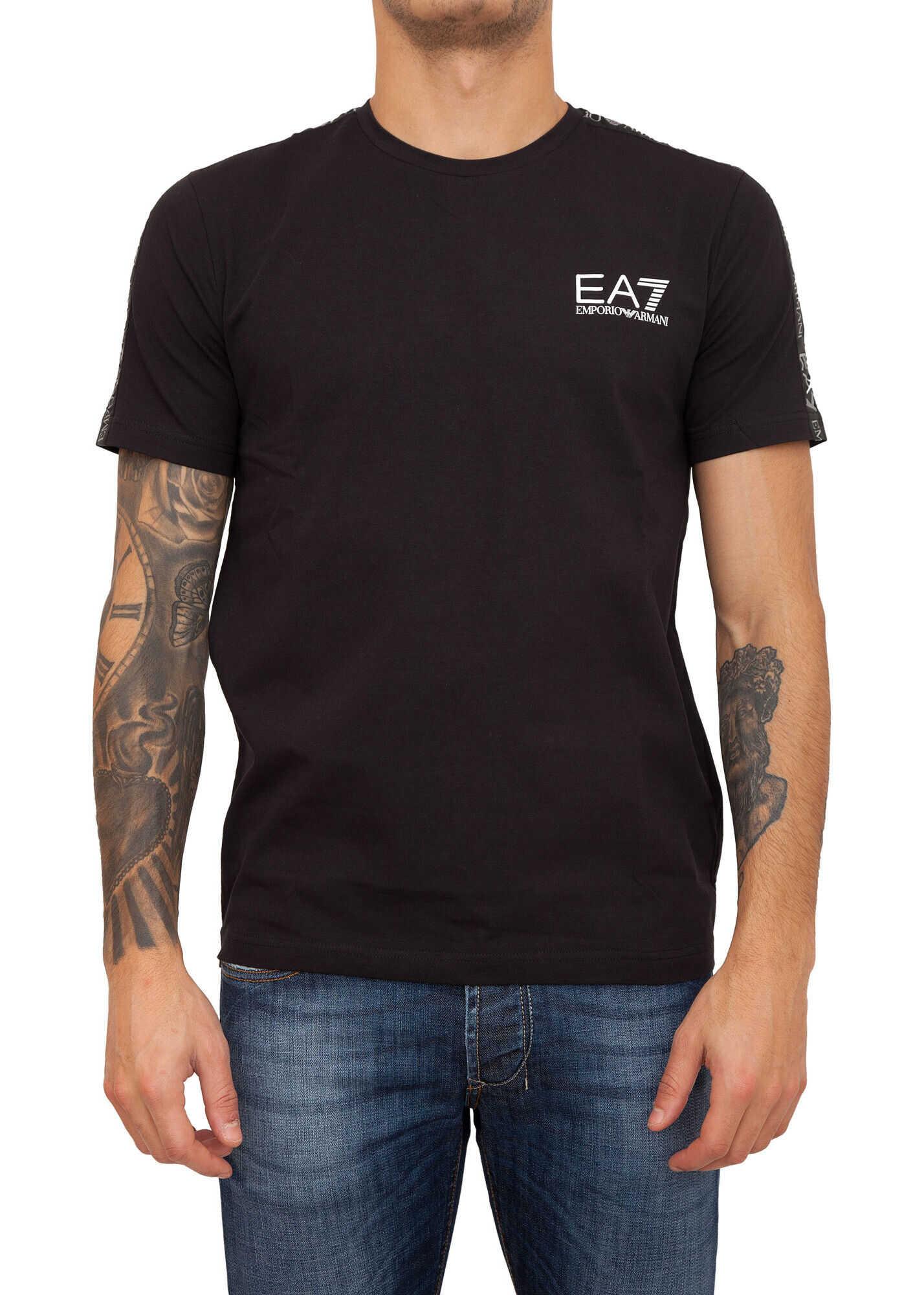 EA7 662702C9 BLACK