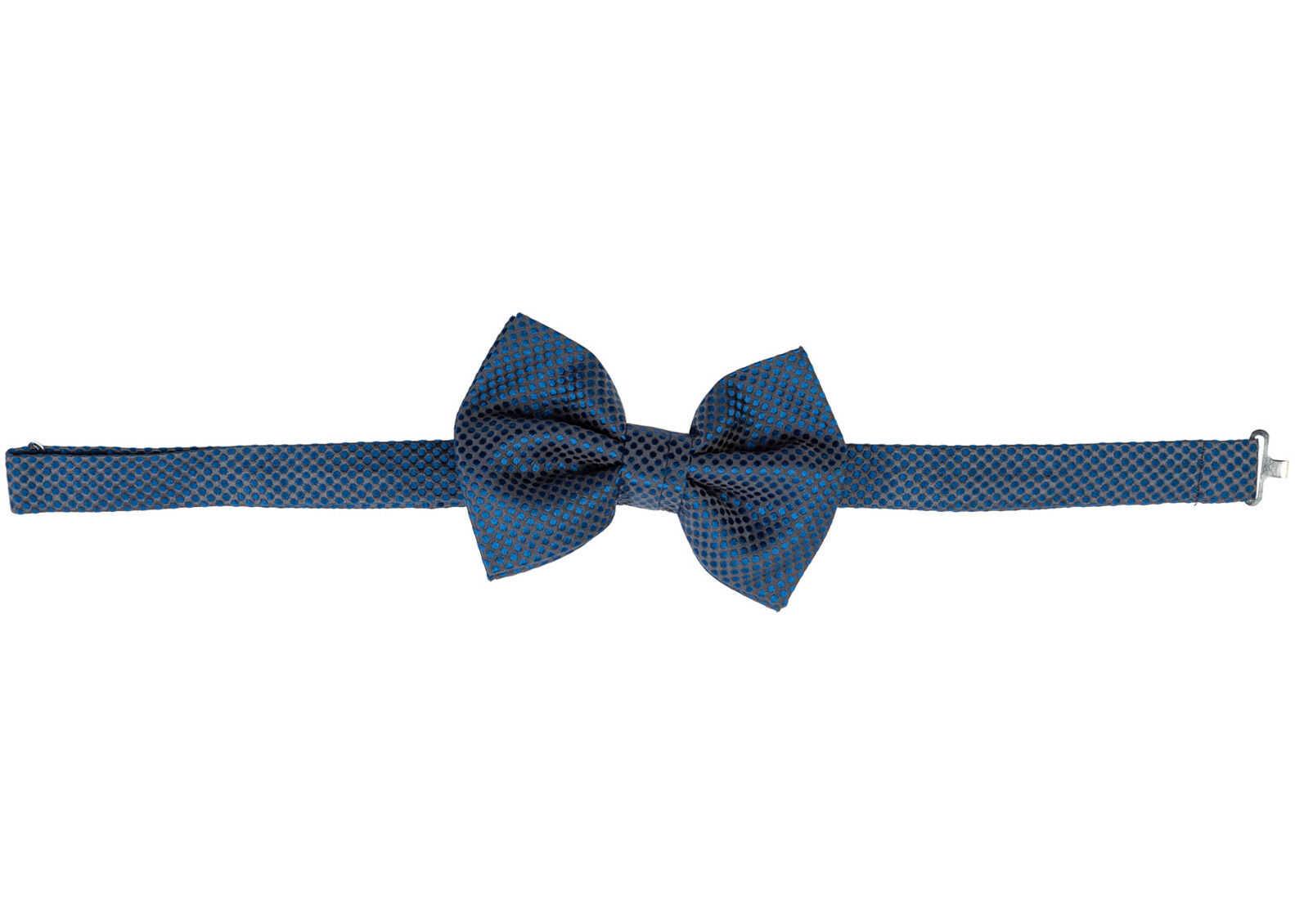 Emporio Armani Bow Tie Black
