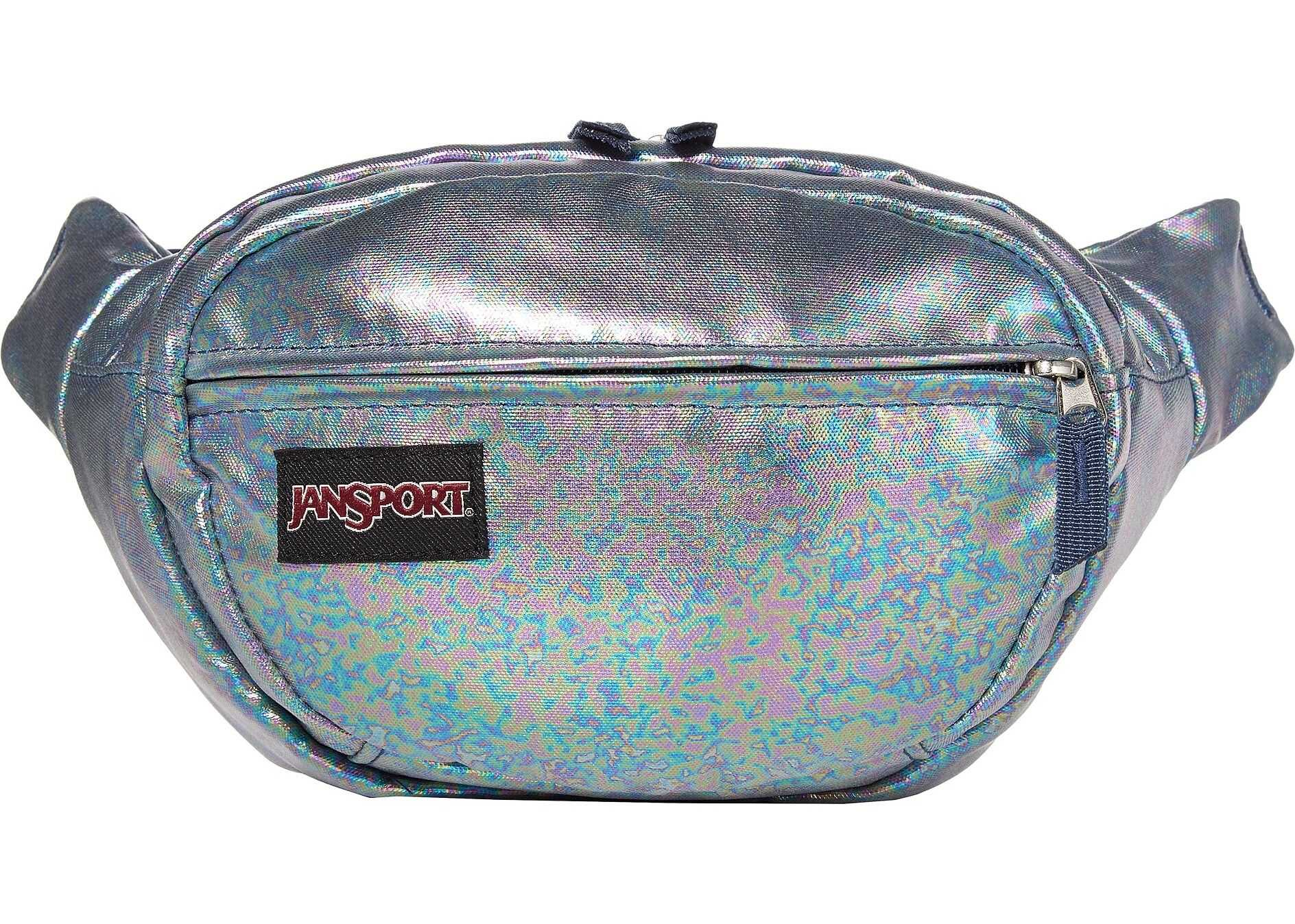 JanSport Fifth Ave FX Mermaid Pearlized Shine
