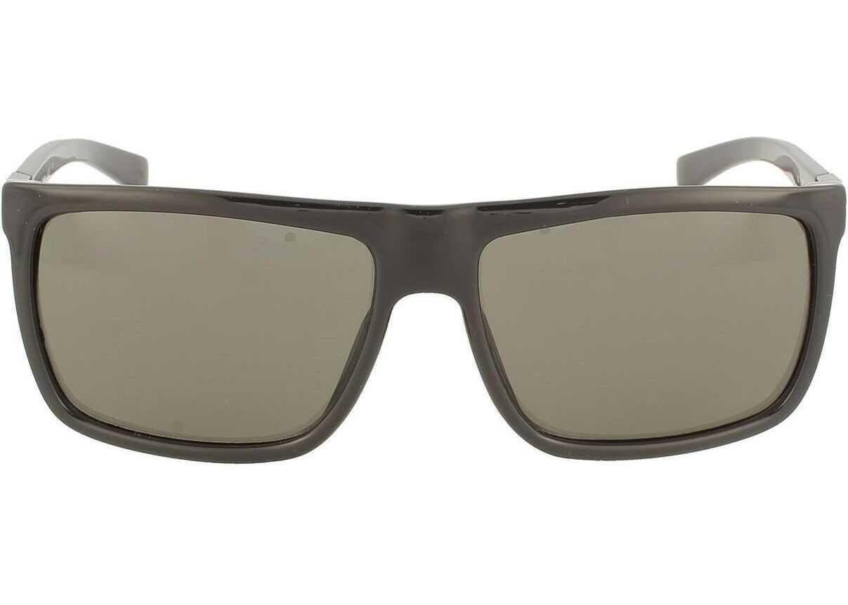 Calvin Klein Acetate Sunglasses BLACK