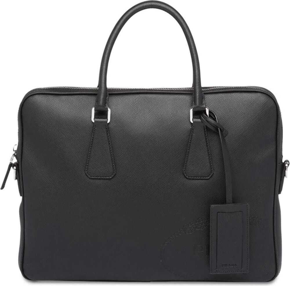 Leather Briefcase thumbnail