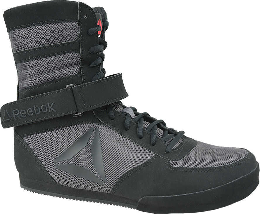 Reebok Boxing Boot Black
