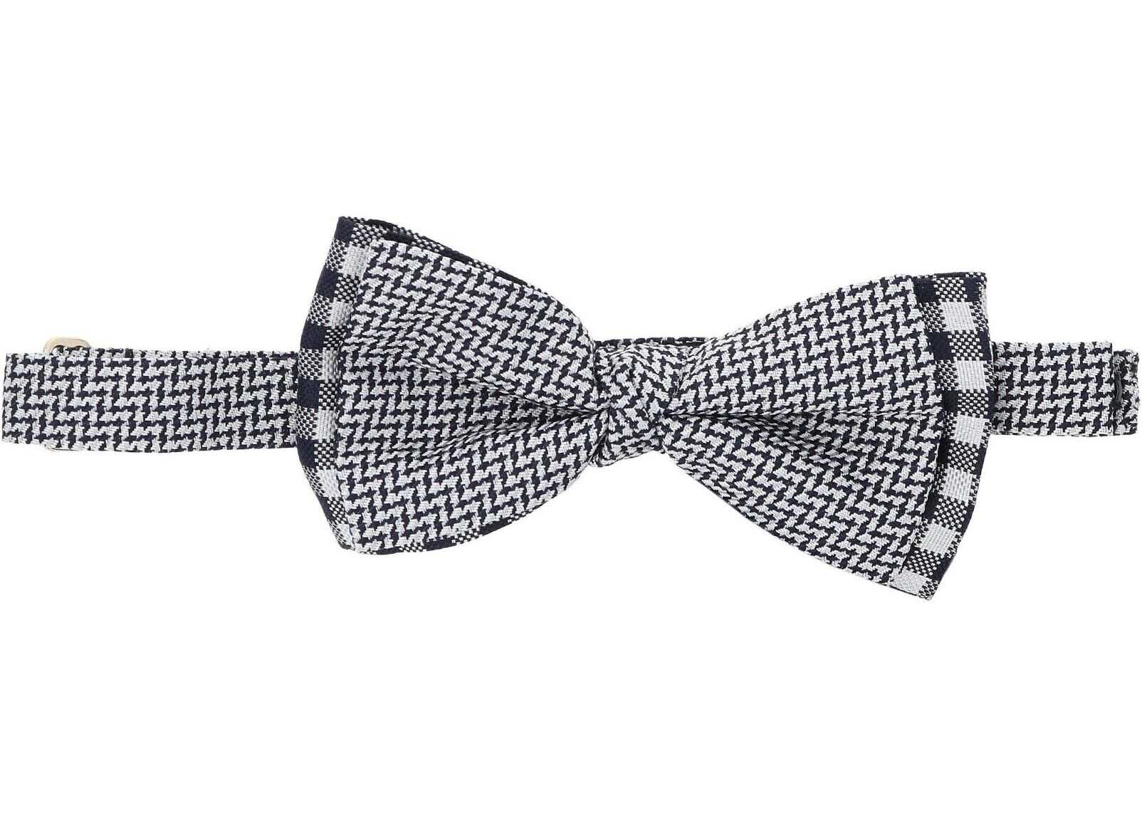 ETRO Silk Bow Tie MULTICOLOR