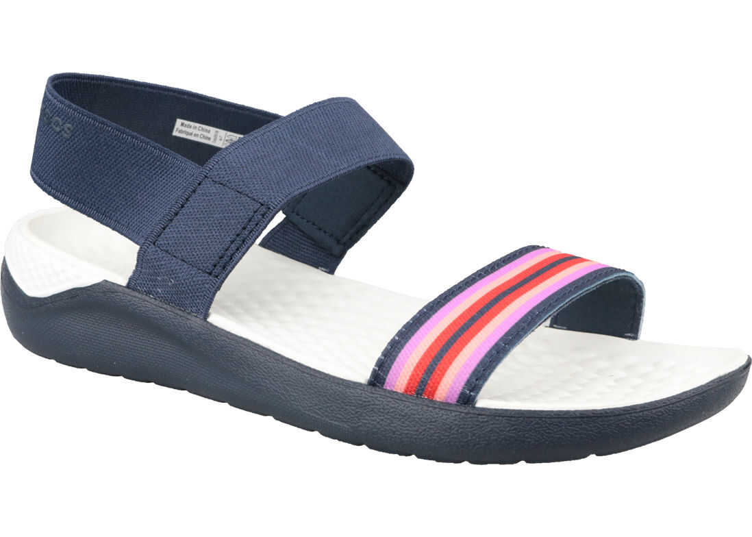 Crocs LiteRide Sandal Blue