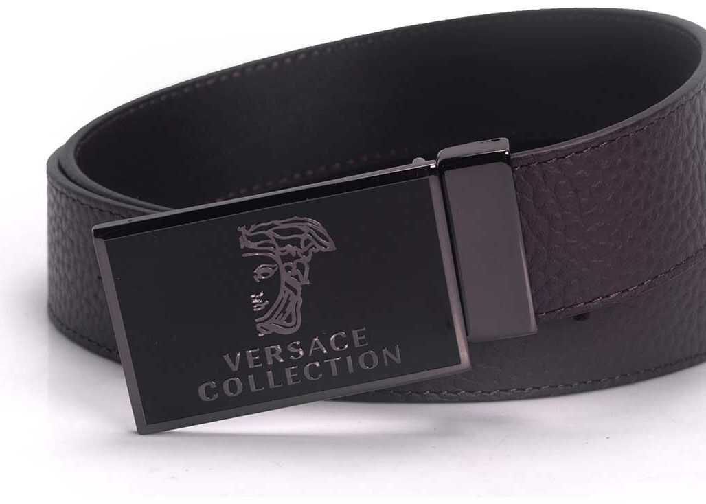 Versace Collection V91173S Brązowy