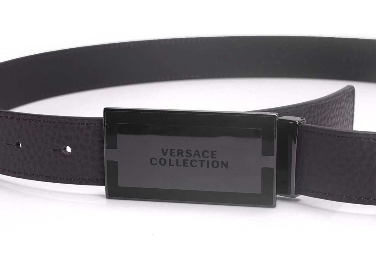 Versace Collection V91223S Brązowy