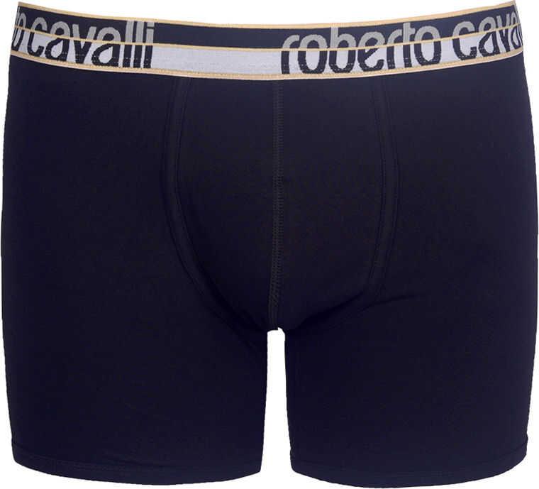 Roberto Cavalli 2-Pack GSK002 Granatowy