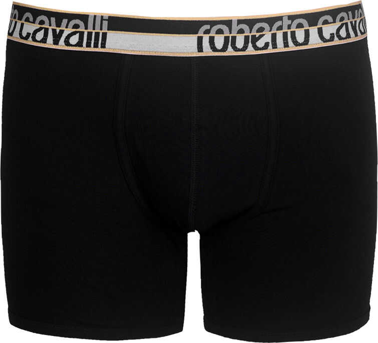 Roberto Cavalli 2-Pack GSK002 Czarny imagine