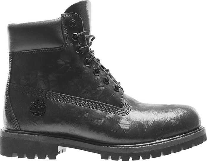 Timberland Premium 6 Inch A1JD9 NEGRE